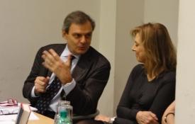 Giancarlo Bosetti presenta