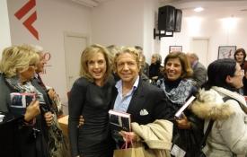 con Ottavio Fabbri